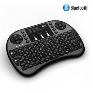 How To Pair Bluetooth Keyboard And Mouse With Amazon Fire TV / Stick