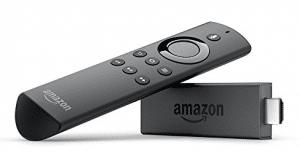 New Amazon Fire TV Stick 2