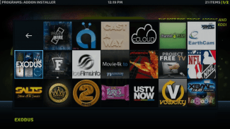 What Is A Kodi Addon
