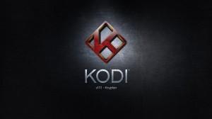 Kodi 17.1 Changes & Fixes
