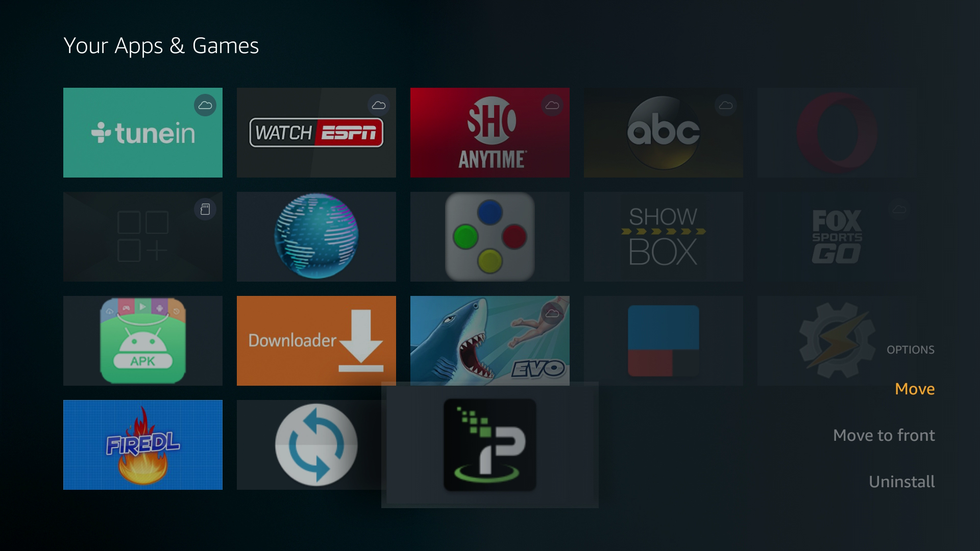 Amazon fire tv stick launcher | How to Install Leanback