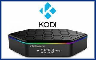 Install Kodi Android Box