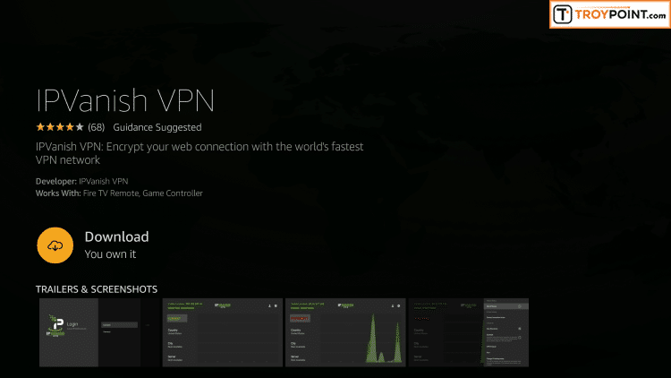 How to Install & Configure Fastest VPN for Firestick/Fire TV [Aug 2019]