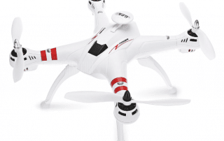 Bayangtoys X16 GPS Drone Review