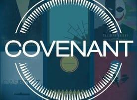 Install Covenant Kodi