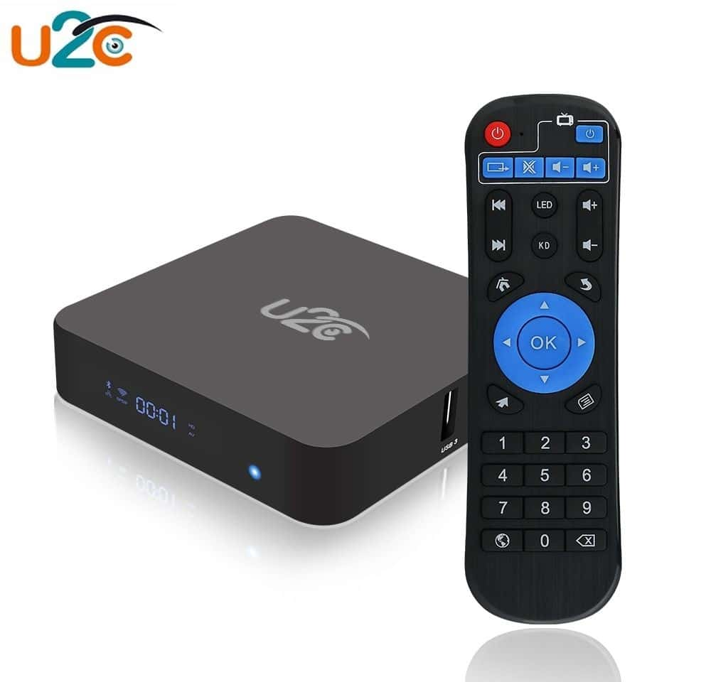 U2C Z Turbo Android TV Box Review - Read This Before You Buy