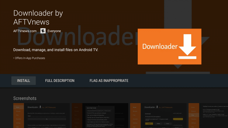 How To Install Downloader On Android TV Box & Side-load Apps