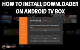 android tv file manager apk