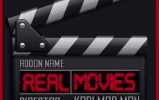 How To Install Real-Movies On Kodi
