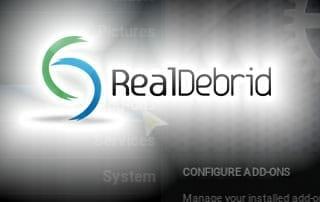 Install & Setup Real-Debrid On Kodi