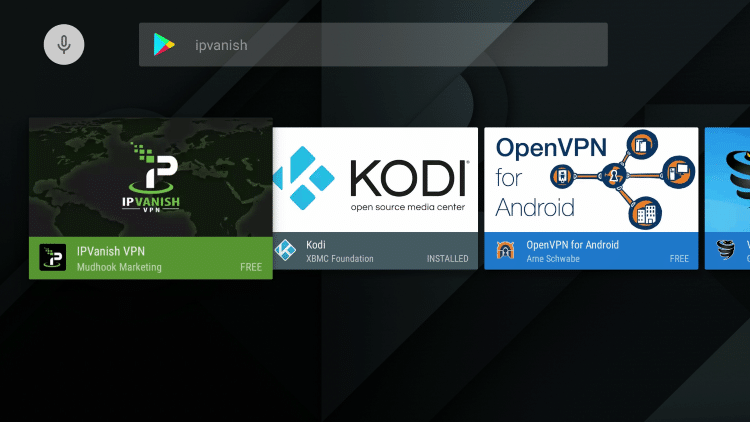 South korea vpn app