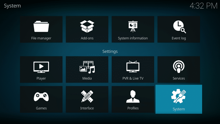 How To Install No Limits Magic Build on Kodi - Simple