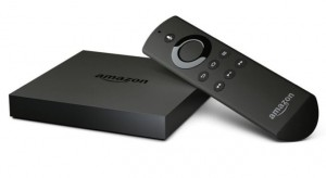 2nd Generation Fire TV