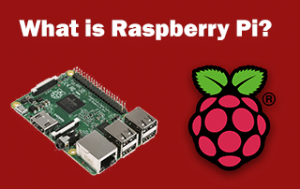 what is raspberry pi