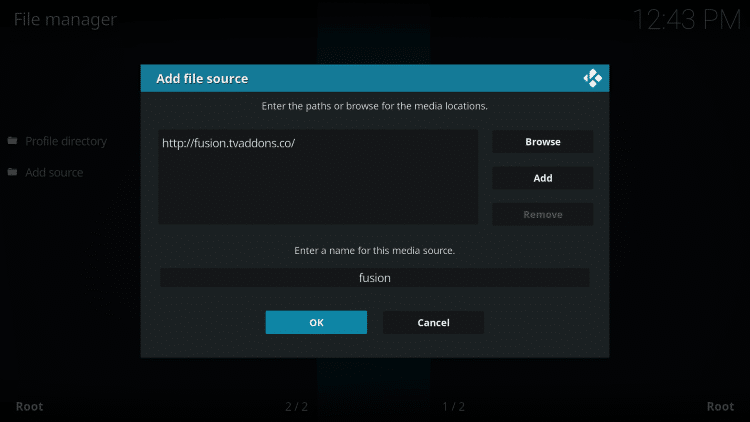 How To Fix Failed To Install A Dependency Error In Kodi Quickly