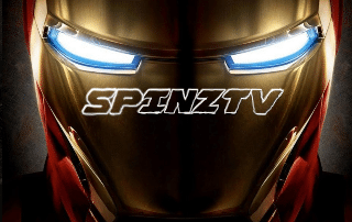 how to install spinz tv build on kodi