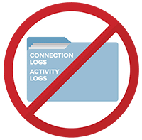 Zero VPN Log Files on Firestick