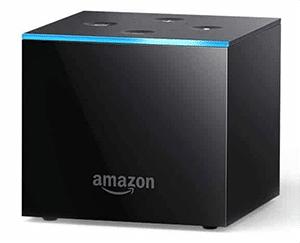 Fire TV Cube VPN Speed