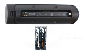 firestick remote batteries