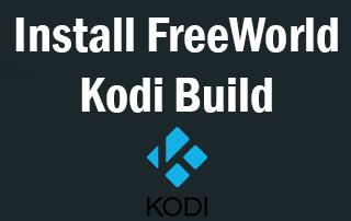 freeworld kodi build