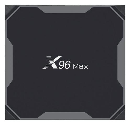 X96 Max VPN Speed