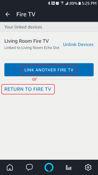 How to Control Fire TV Using Voice & Echo Product