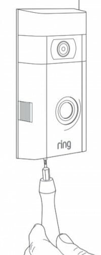 how to install ring video doorbell 2
