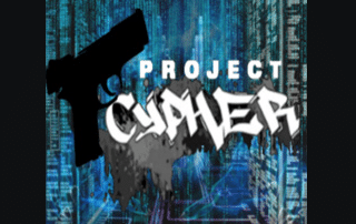 install project cypher on kodi