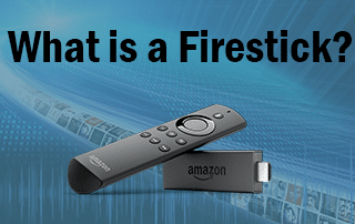 Firestick - Stream Free Movies, TV Shows, Live Channels, Sports, PPV