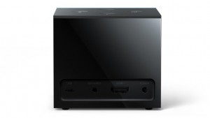 Fire TV Cube Back Ports