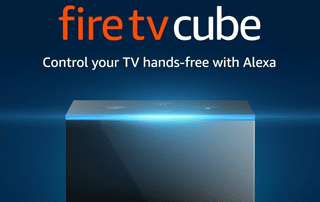 Fire TV Cube Review
