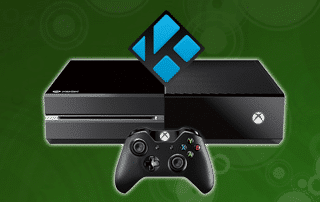 Xbox One VPN for Kodi