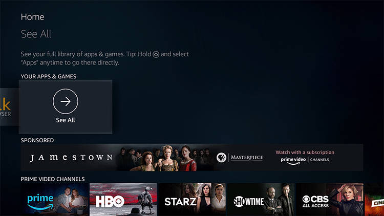 How To Install OneBox HD on Firestick/Fire TV & Android TV Box