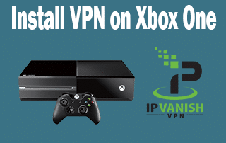 install vpn on xbox one