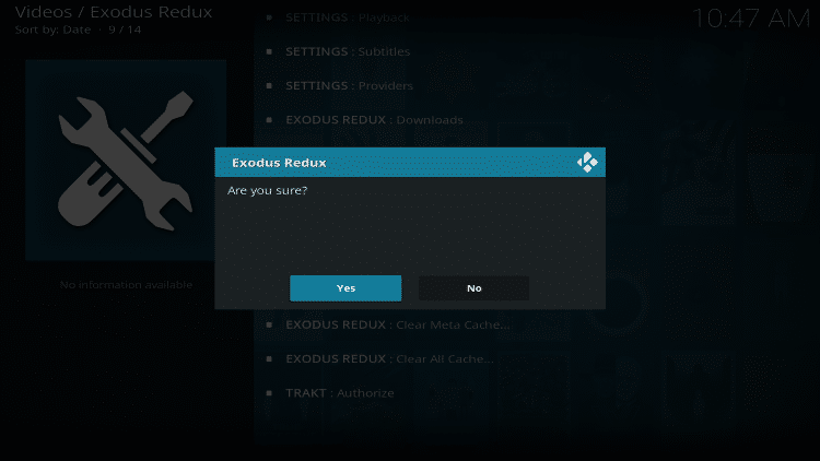 Fix Kodi No Stream Available Error With These Quick Solutions