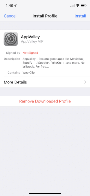 How To Install and Use AppValley on iPhone, iPad, or Android