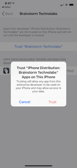 How To Install and Use TutuApp on iPhone/iPad or Android Device