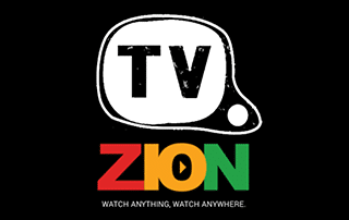 Image result for tvzion logo