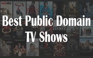 public domain tv shows