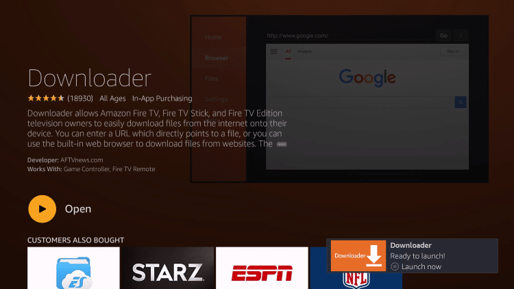 How To Install TVZion on Firestick/Fire TV & Android Box
