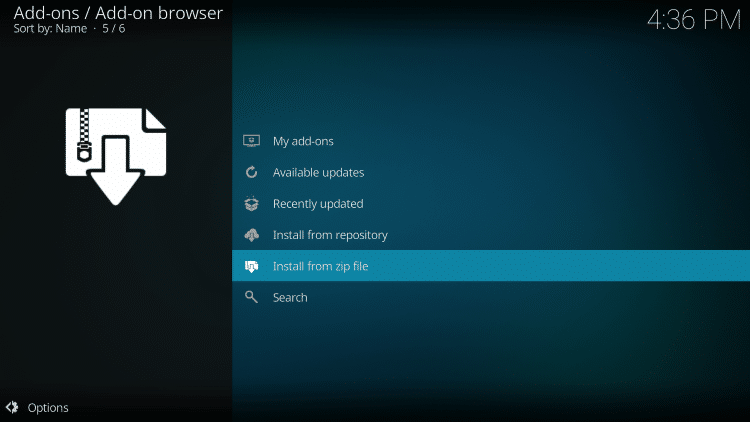 Is your kodi virus free? Scan and correct using safety coordination