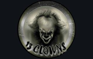 13 clowns kodi add-on