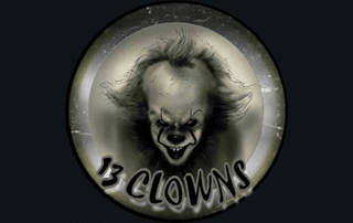 13 clowns kodi add-on