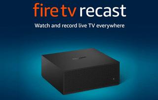 Fire TV Recast Review
