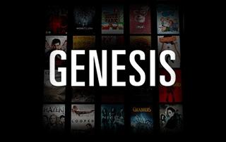 genesis kodi