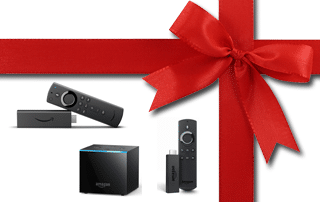 How To Gift A FireStick Or Fire TV