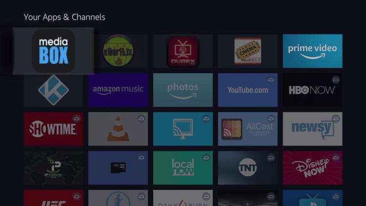 click to drop