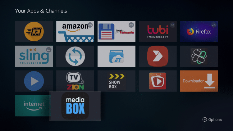 How To Install MediaBox HD on Firestick/Fire TV and Android Box
