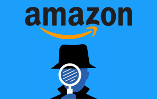 Stop Amazon from Spying On You