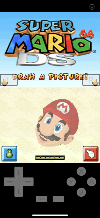 How To Install iNDS on iPhone/iPad for Nintendo DS Games